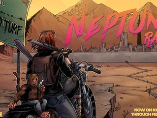 Kickstarter: Neptune Radio
