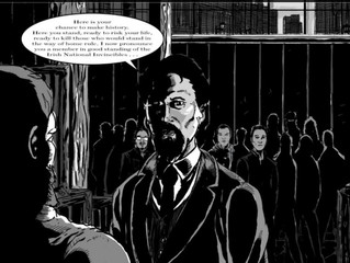 REVIEW: The Order of Dracula