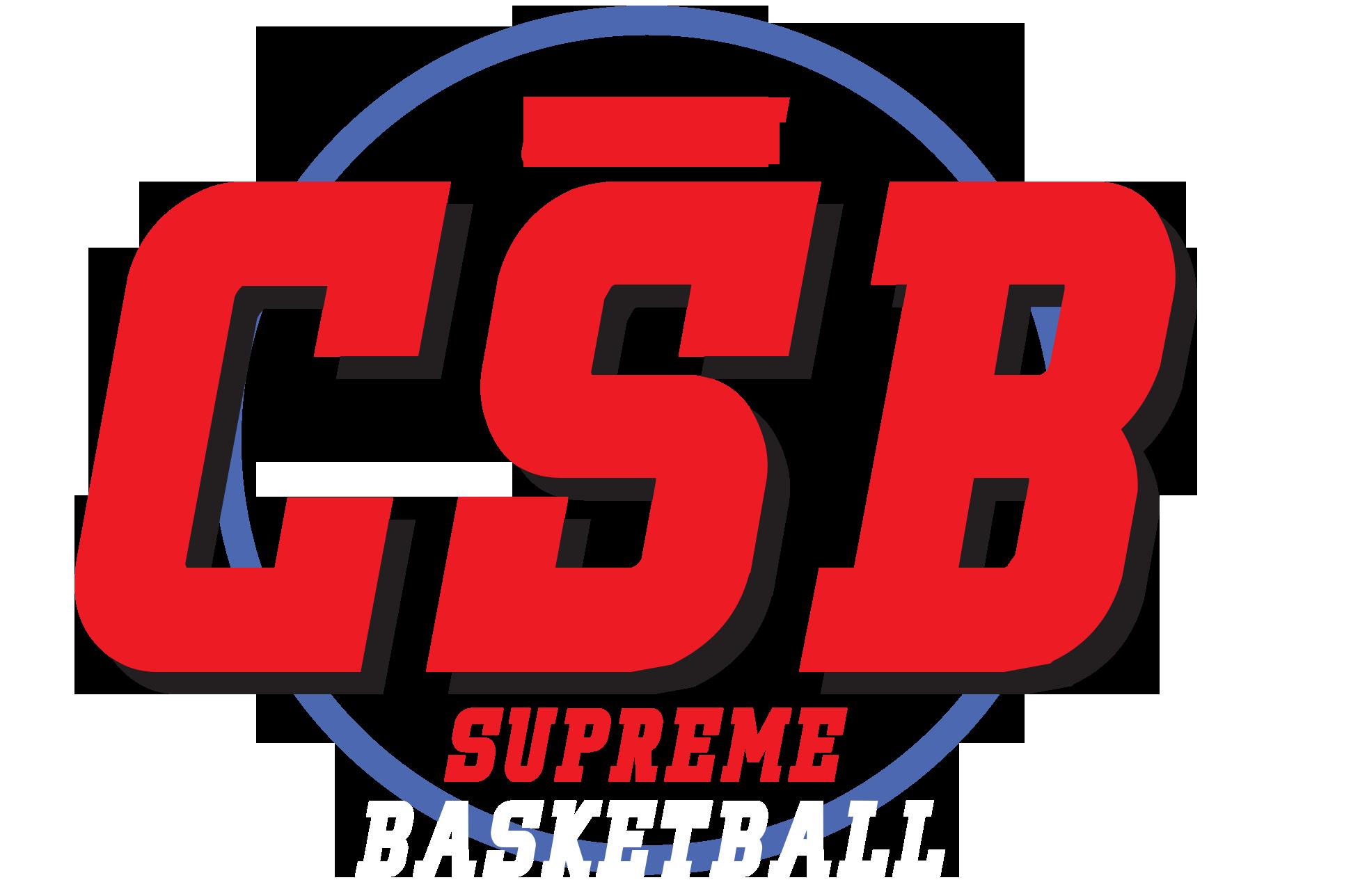 CSB Basketball Camp Oct 30-31