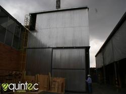 Secadora de madera norma NIMF 15