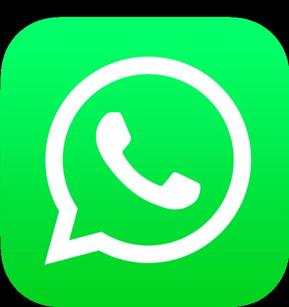 Whatsapp Spacios