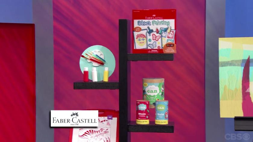 Faber-Castell, CFK Let's Make a Deal