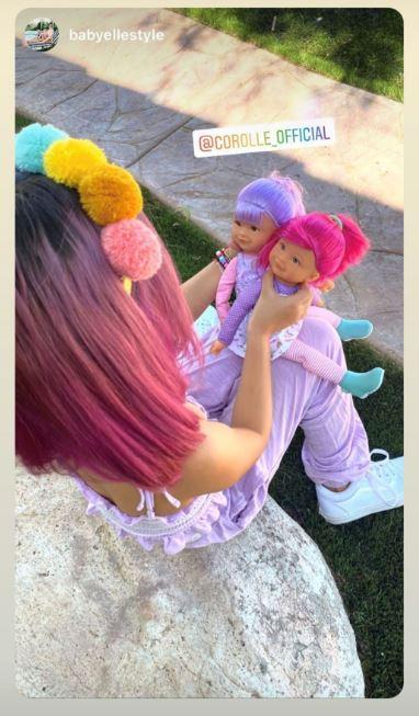 Corolle, Baby Elle Style IG