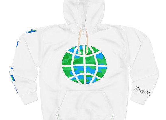Unisex Planet Hoodie