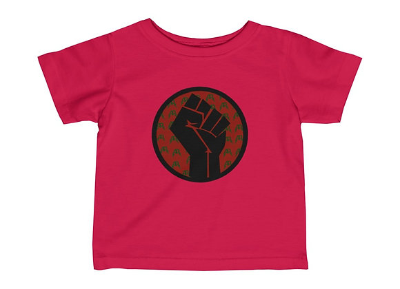 Infant Power Fist Tee