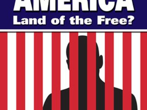 The Land of the Free?