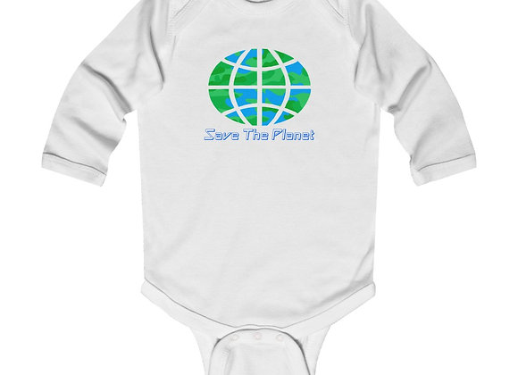 Infant Planet Long Sleeve