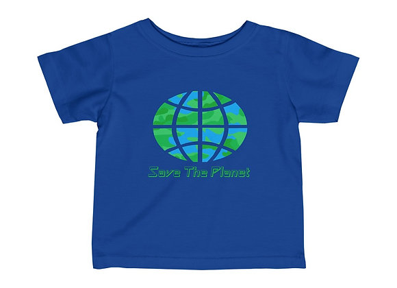 Infant Planet Tee
