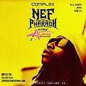 Nef the Pharoah