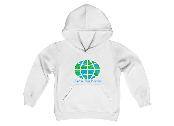 Youth Planet Hoodie
