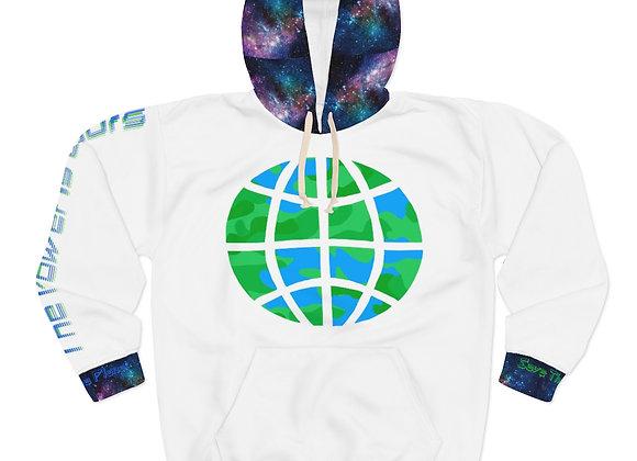 Unisex Planetary Hoodie