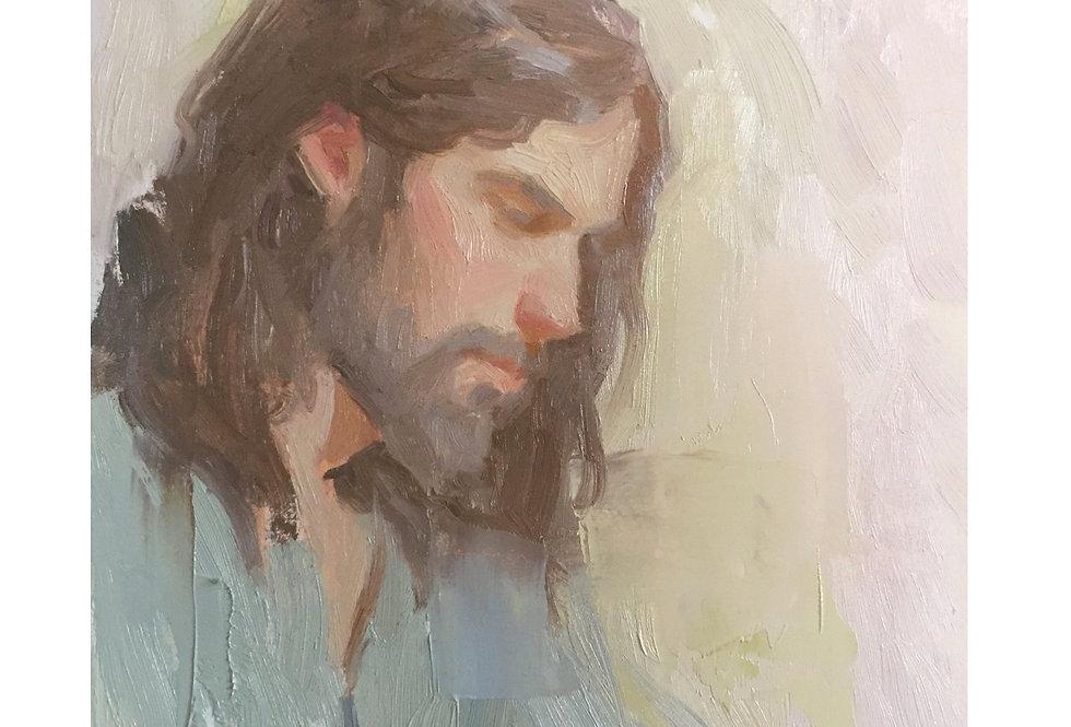 Savior of Healing and Comfort