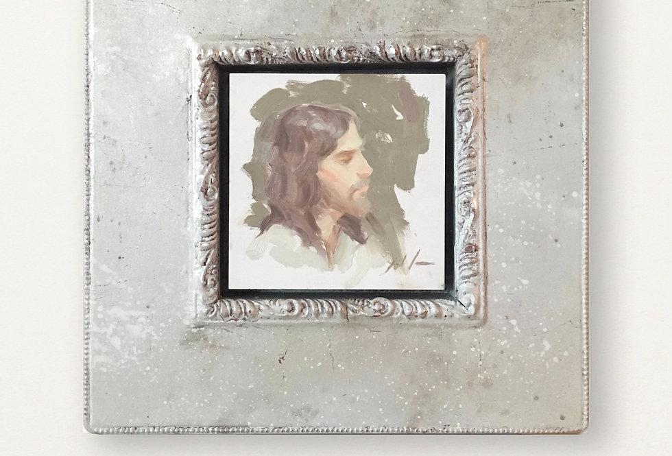 Contemplation of Christ