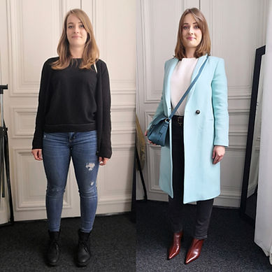 relooking femme 30 ans