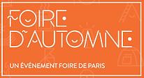 La Foire d'Automne, partenaire Au Coeur du Style à Paris