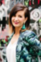 Marion, votre conseillère en image d'Au Coeur du Style à Paris.