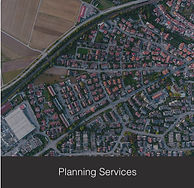 Consulting Planning Services, Land Use Planning, Environmental Planning, Municipal Planning