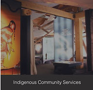 Indegenous Community Services