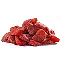 Erdbeere getrocknet