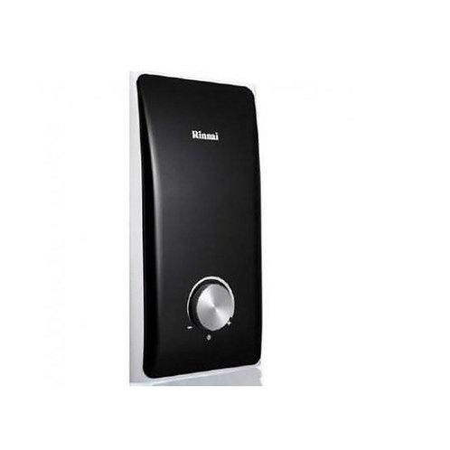 Rinnai REI330NP Instant Heater (Black)