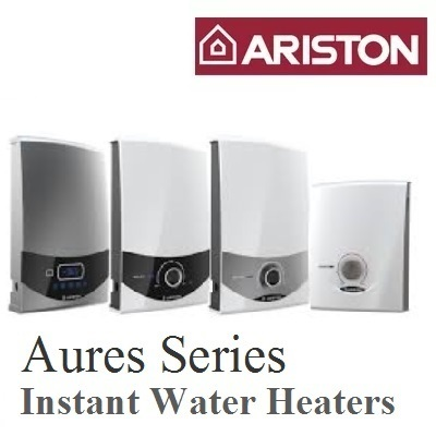ariston-aures-instant-water-heater