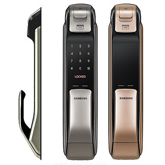 Samsung Smart Entrance Doorlock