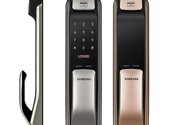 Samsung Smart Entrance Doorlock