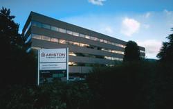 ariston-thermo-group-office