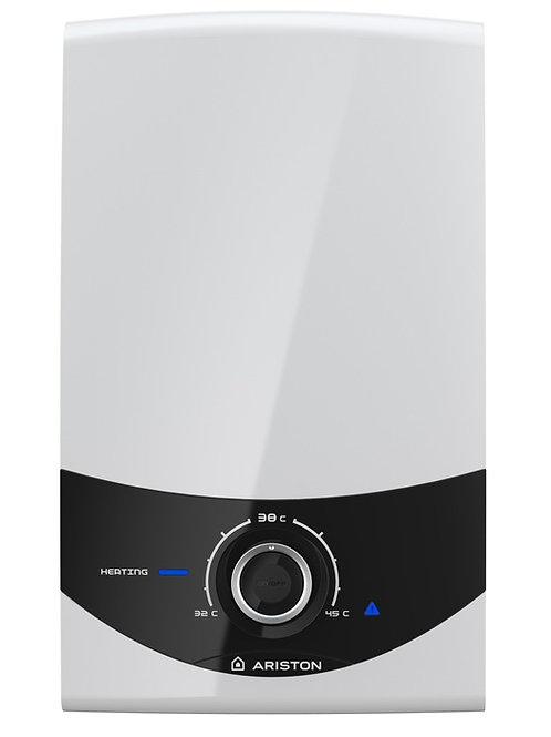 Ariston SMC33 Aures Smart Instant Water Heater