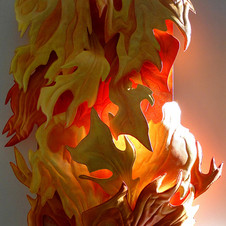 Clinging Fire (2014) - Stella Coultas