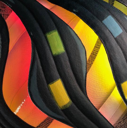 Wavelengths 8 - Stella Coultas