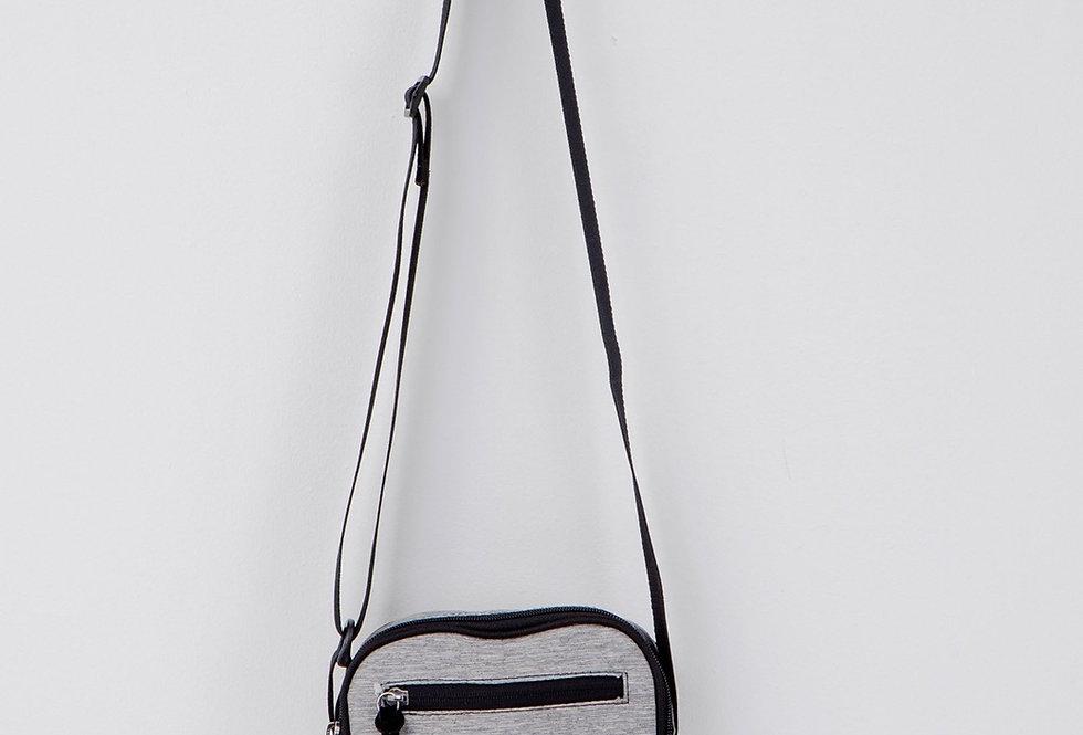 Shoulder Bag Hocks Turista 2 - Mescla