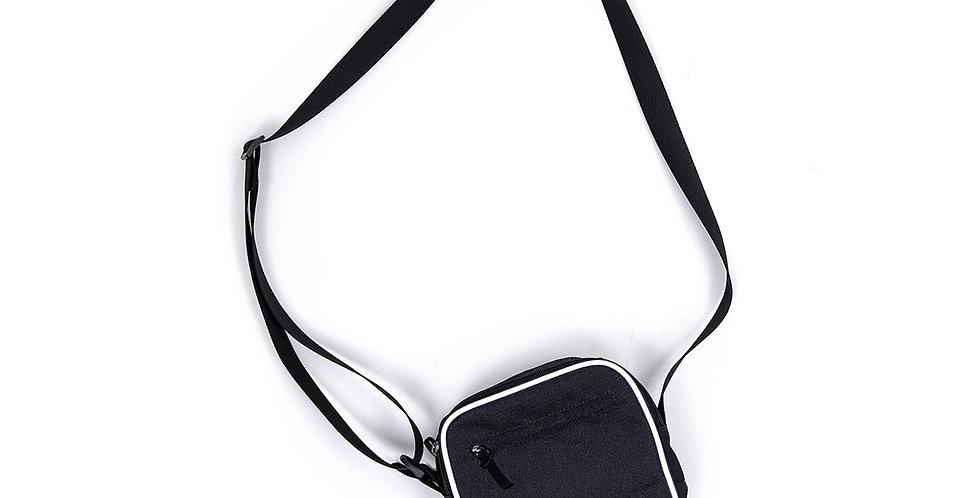 Shoulder Bag Hocks Refletivo - Black