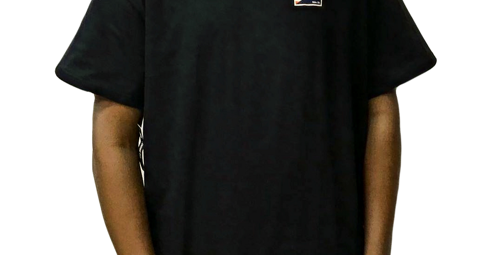 Camiseta Nike SB On Deck Tee - Black