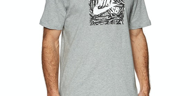 Camiseta Nike SB Triangle Tee - Grey