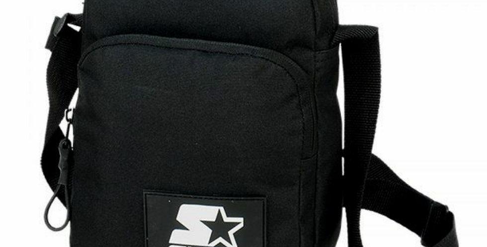 Shoulder Bag Starter Logo - All Black