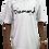 Thumbnail: Camiseta Diamond OG Script Tee - White