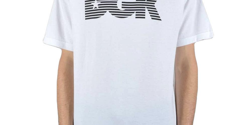 Camiseta Dgk LEVELS - White