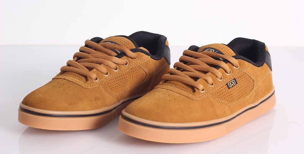 Tênis Hocks Flat Lite - Tan