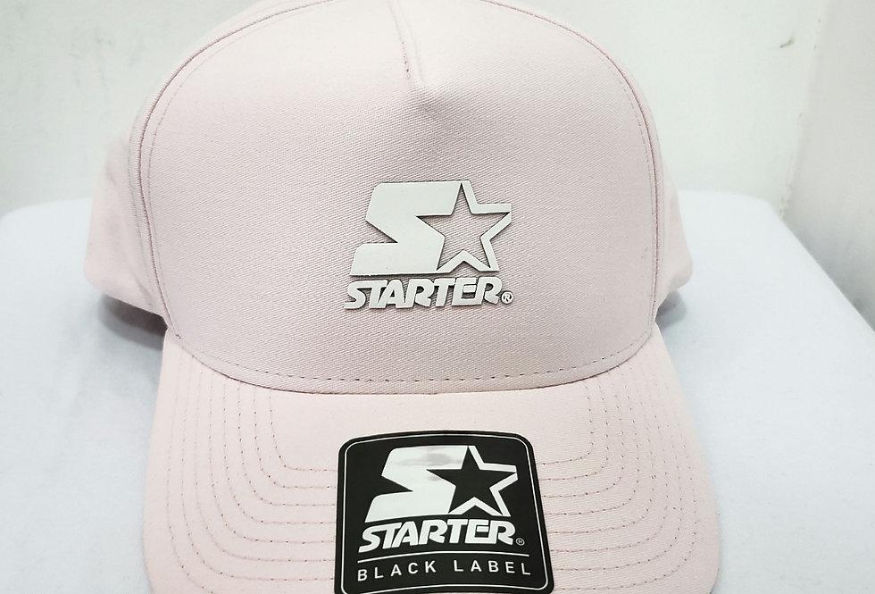 Boné Starter Logo A.C. Snapback - Pink