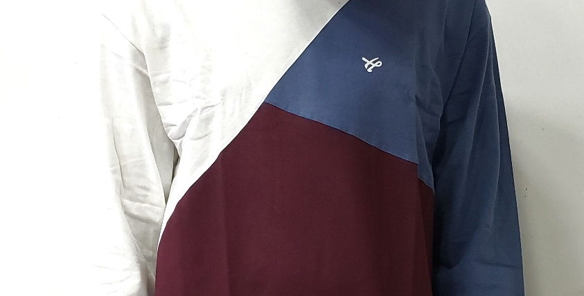 Camiseta Long Sleeve Öus - Tríplice
