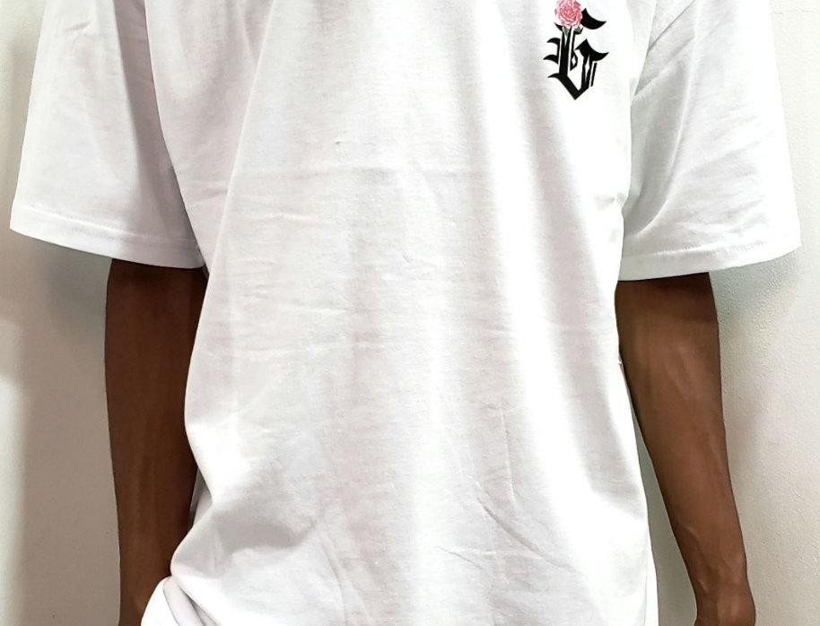 Camiseta Grizzly Gardener Tee - White