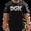 Thumbnail: Camiseta Dgk LEVELS - Black