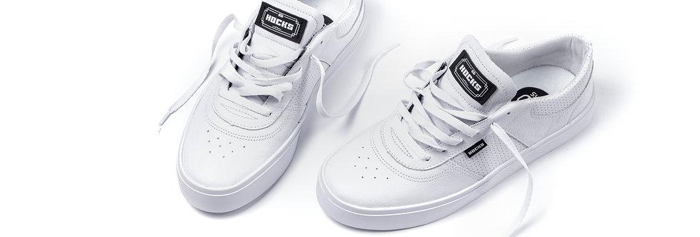 Tênis Hocks Tempus - White