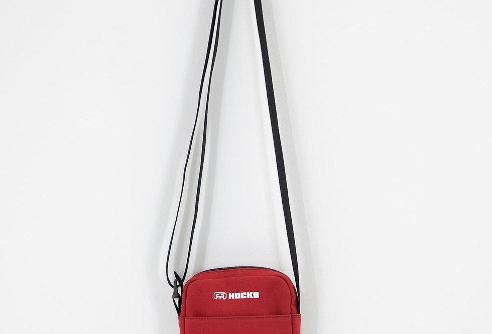 Shoulder Bag Hocks Volta - Red