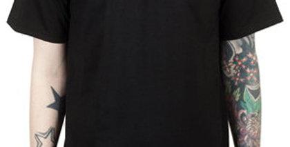 Camiseta HUF Peak - Black