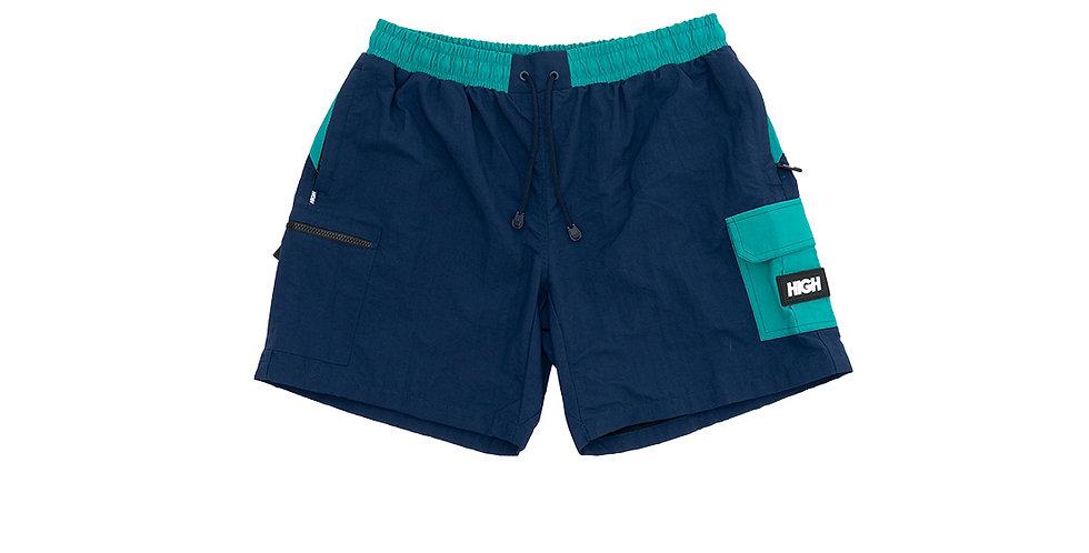 Shorts HIGH Sports Cargo - Navy Green