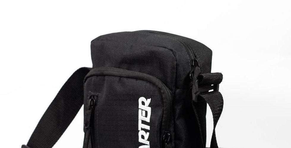 Shoulder Bag Starter Big CA  - Black