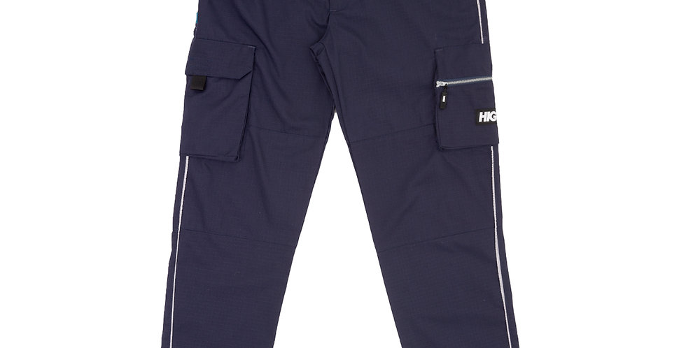 Calça HIGH Ripstop Cargo Pants - Navy