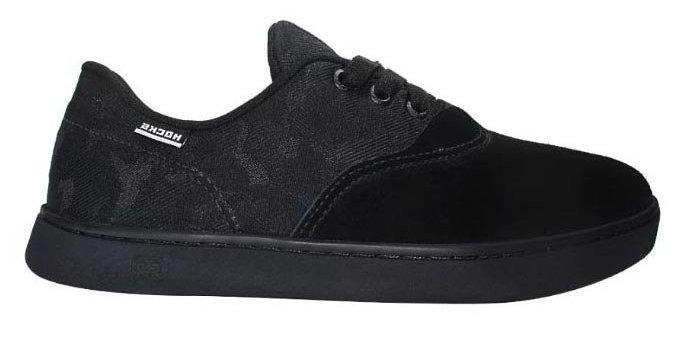 Tênis Hocks Sonora Skate - Black Camo